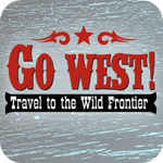 Go West! Travel to the Wild Frontier