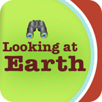 Looking at Earth