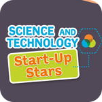 Science and Technology Start up Stars