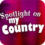 Spotlightonmycountry