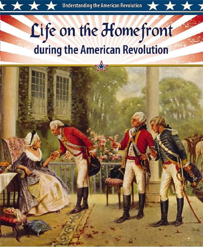 the lives of women during the american revolution But, if it weren't for these women, we might be singing my country tis of thee with its original lyrics enter at your own risk - you might learn something.