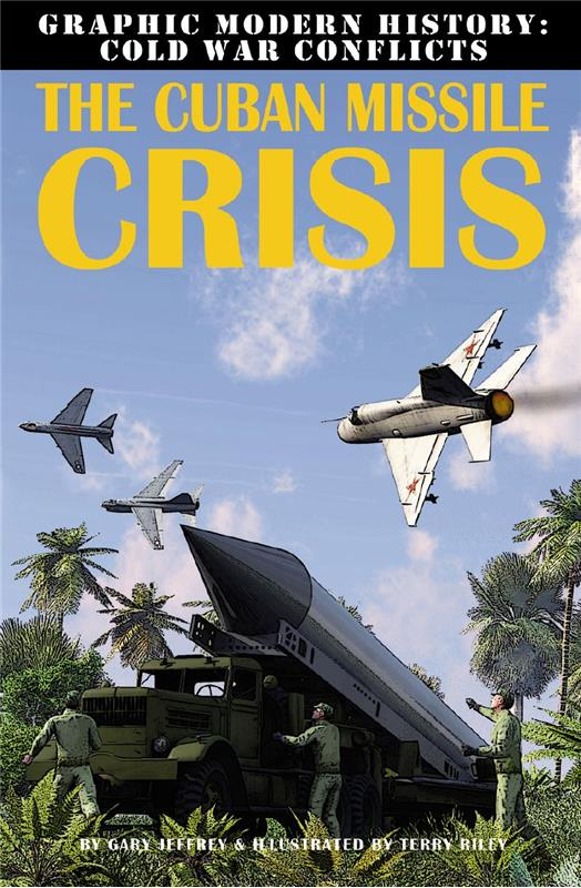 a history of the cuban missile crisis