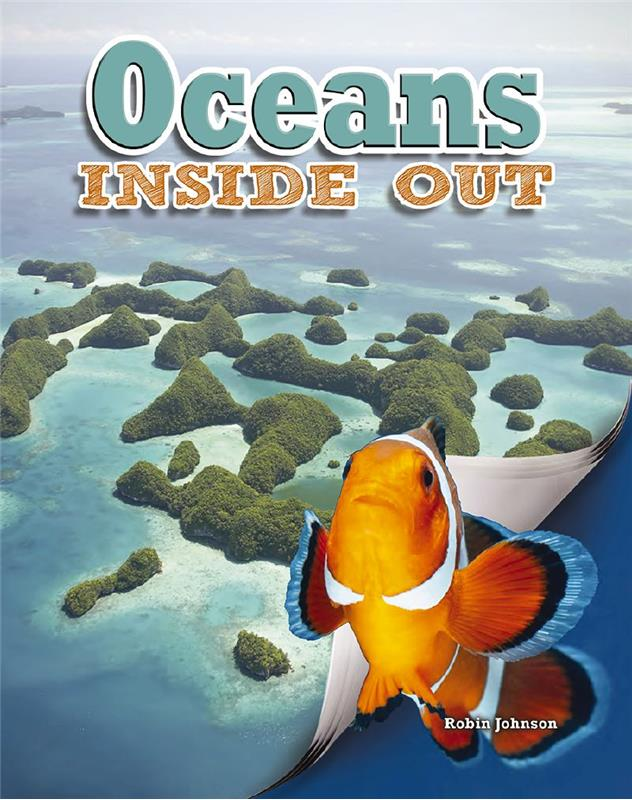 Oceans Inside Out - PB