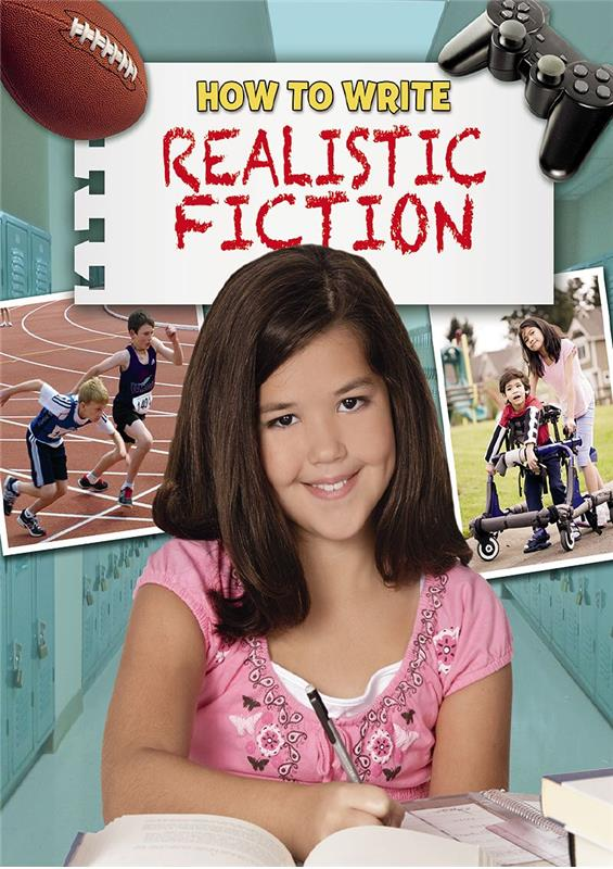 How to Write Realistic Fiction  - HC