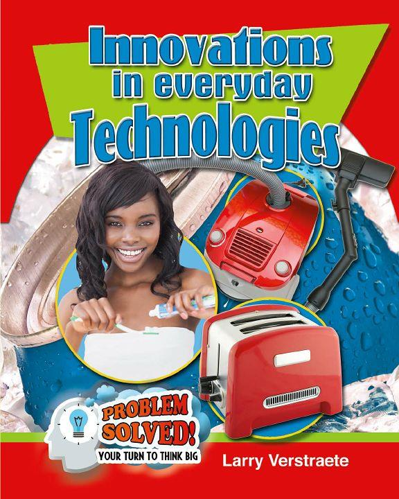 Innovations in Everyday Technologies - eBook
