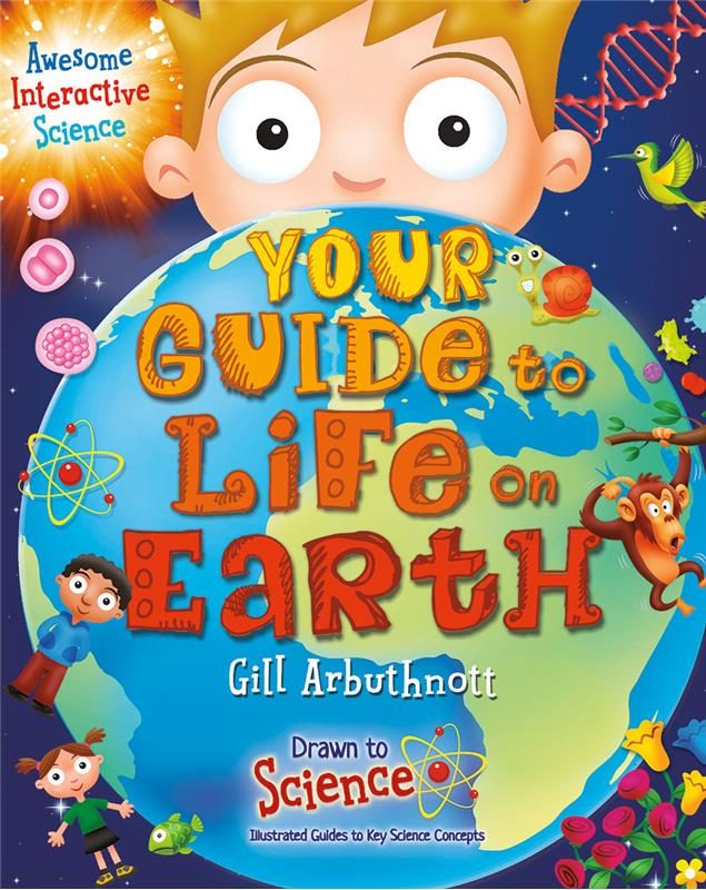 Your Guide to Life on Earth - PB