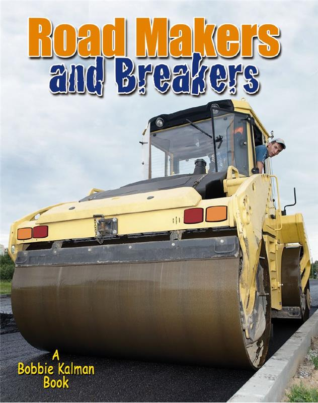 Road Makers and Breakers - PB