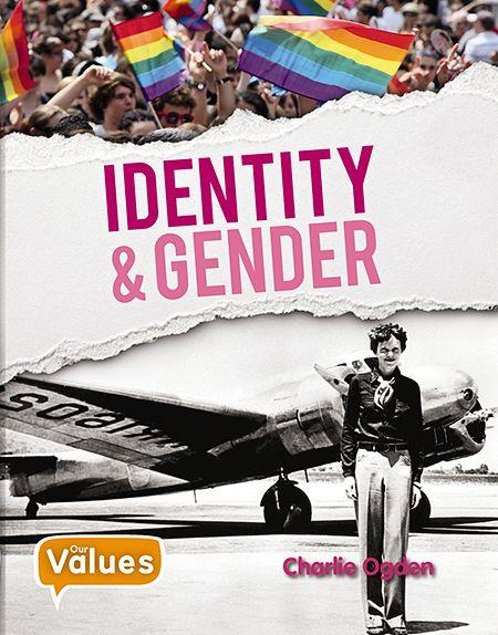 Identity and Gender - HC