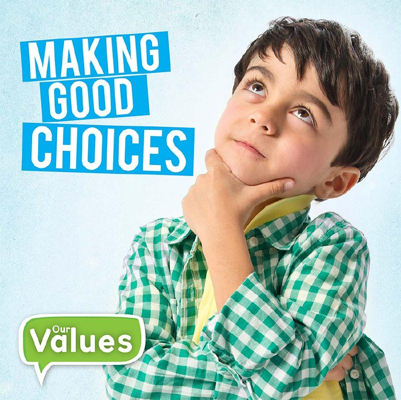 making good choices What to do - making decisions contents what is decision making making the right choices research learn to trust your body talk things over make good choices.
