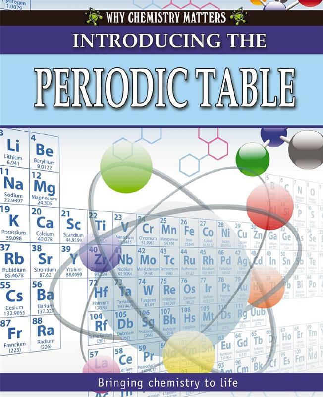 Introducing The Periodic Table Pb