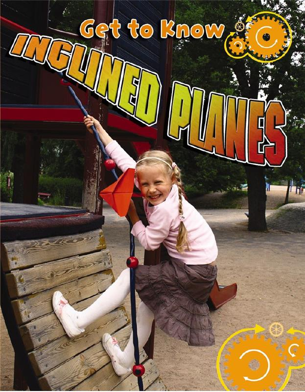 Get to Know Inclined Planes - PB