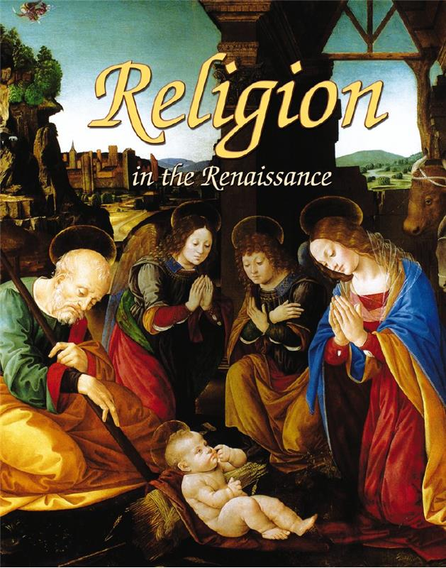 Religion in the Renaissance - HC