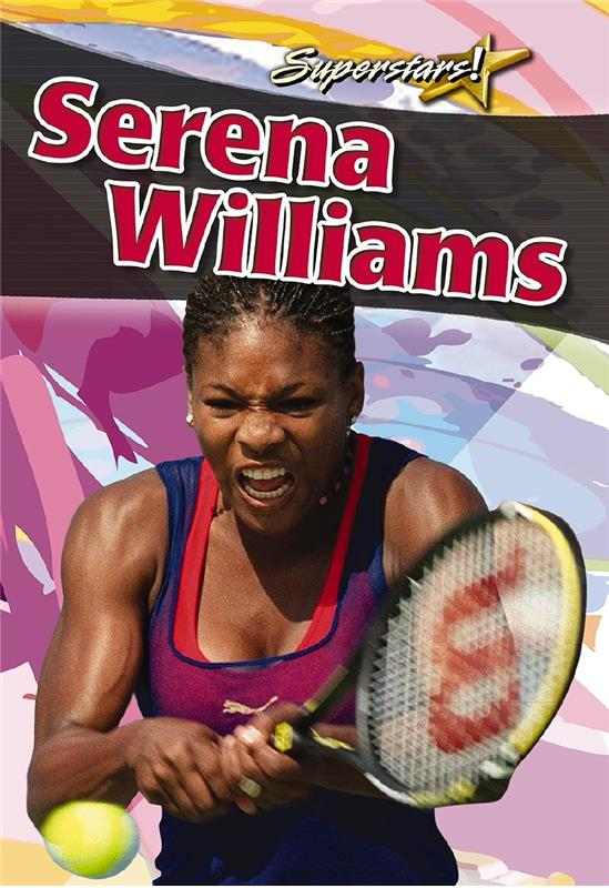 Serena Williams - HC