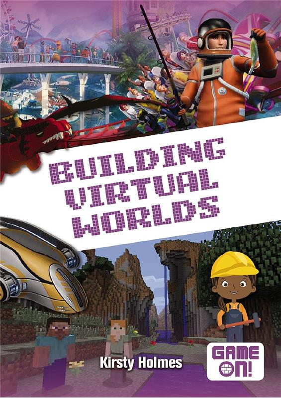 Building Virtual Worlds - PB