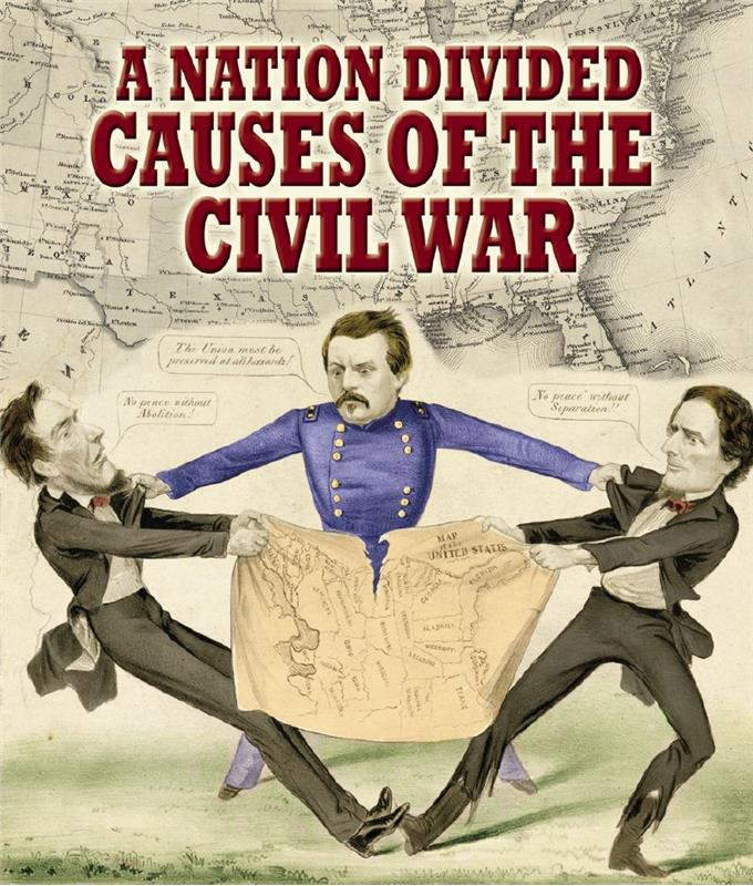 the american civil war was inevitable essay