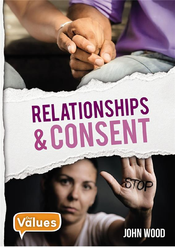 Relationships and Consent - PB