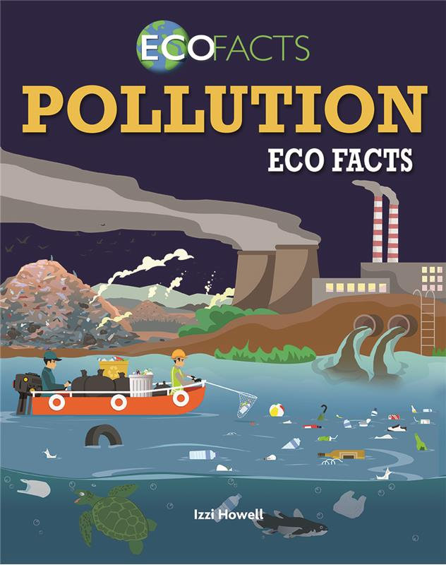 Pollution Eco Facts - HC