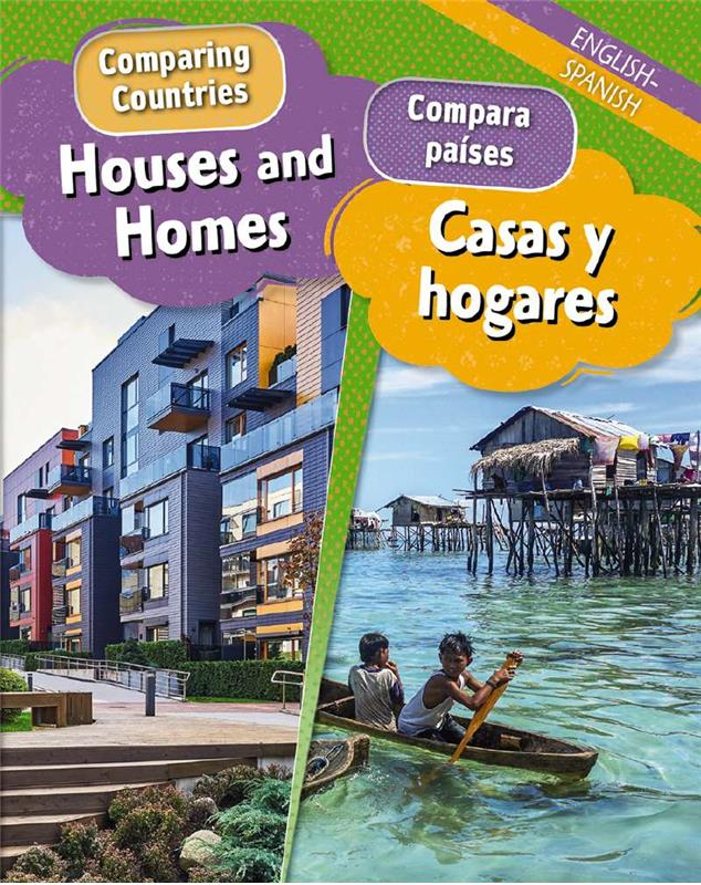 Houses and Homes/Casa y hogares - HC
