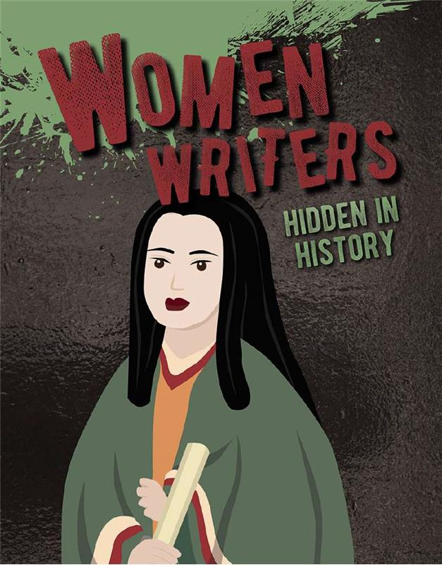 Women Writers Hidden in History - PB