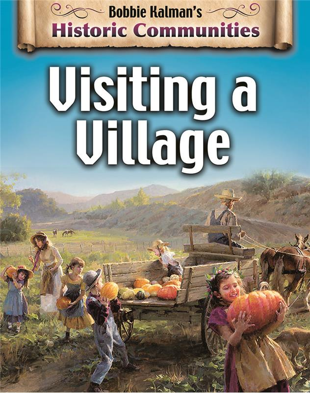 Visiting a Village (revised edition) - HC