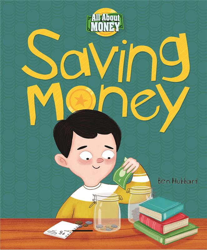 Saving Money - HC
