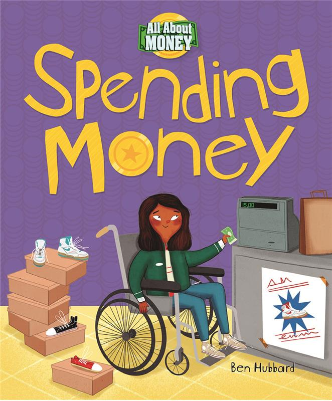 Spending Money - HC