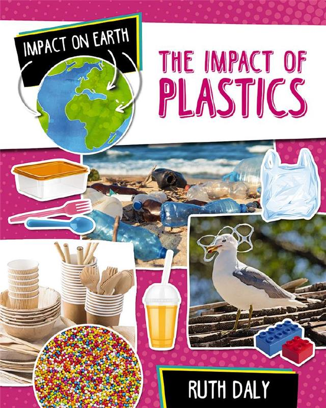 The Impact of Plastics - PB