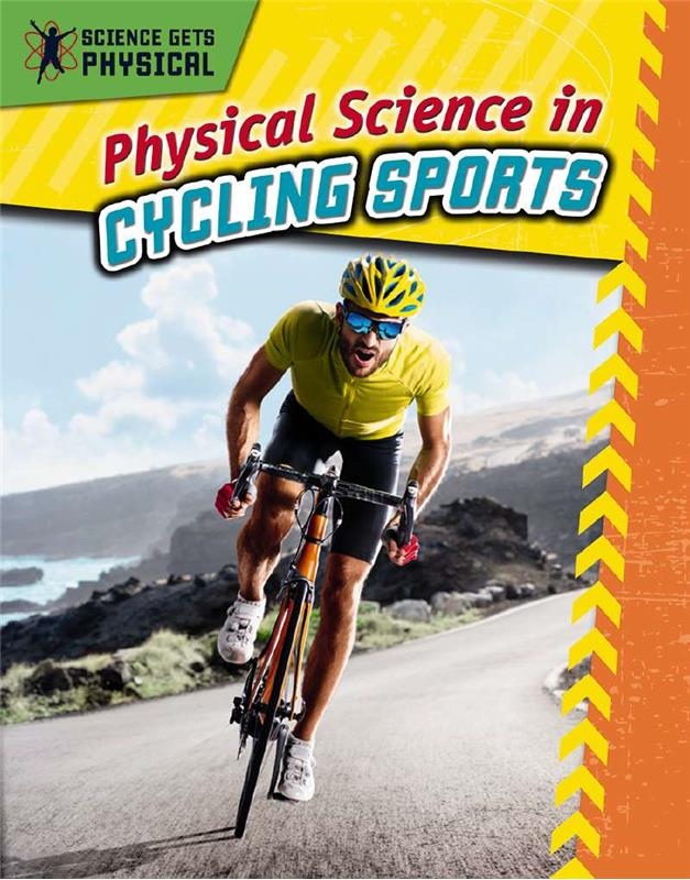 Physical Science in Cycling Sports - PB