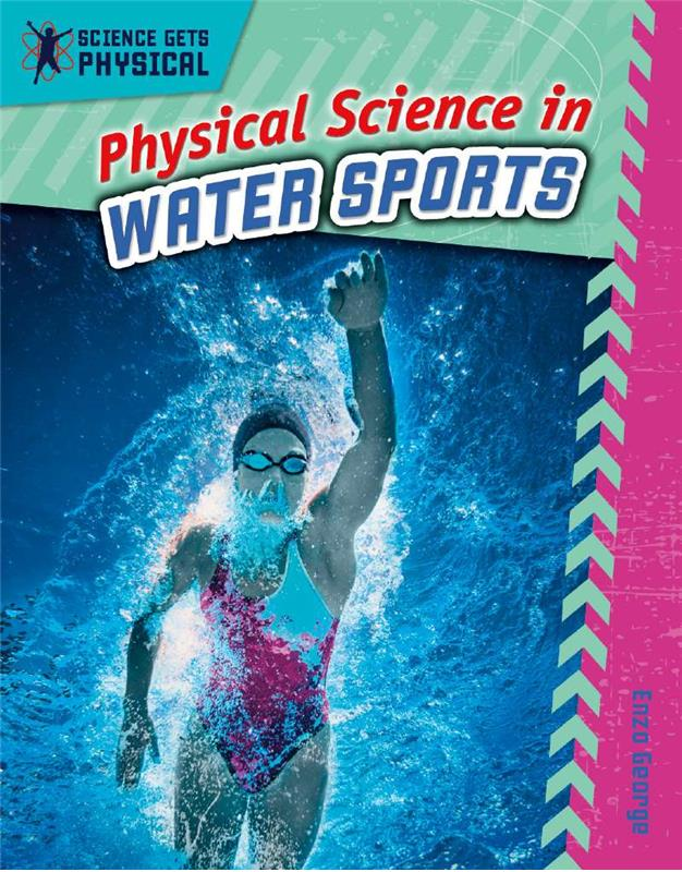 Physical Science in Water Sports - PB