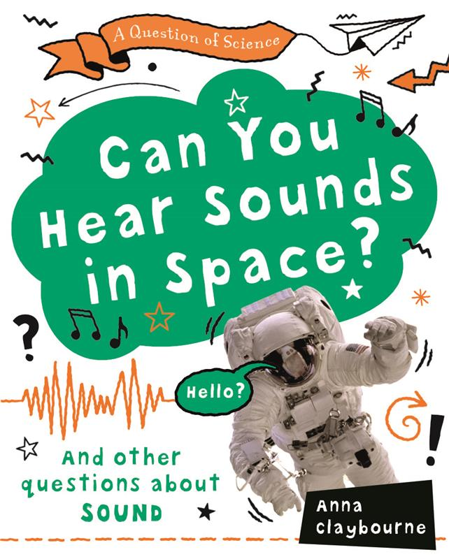 Can You Hear Sounds in Space? - HC