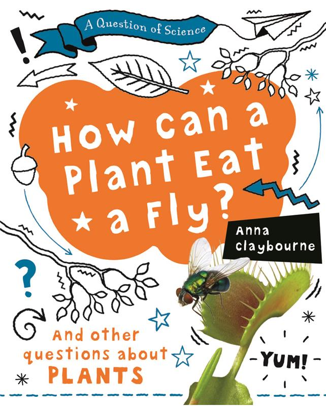 How Can a Plant Eat a Fly? - PB