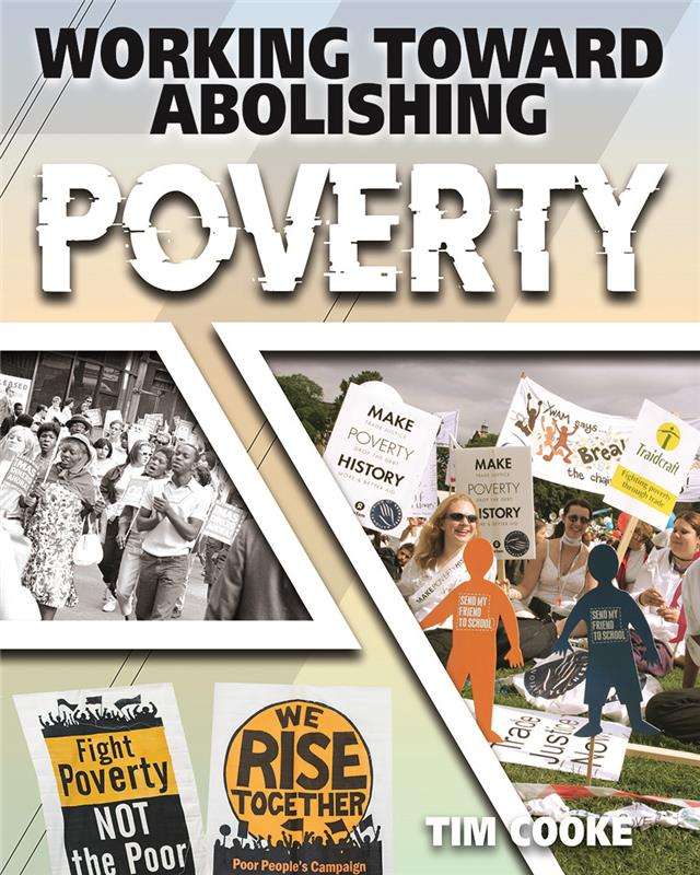 Working Toward Abolishing Poverty - HC