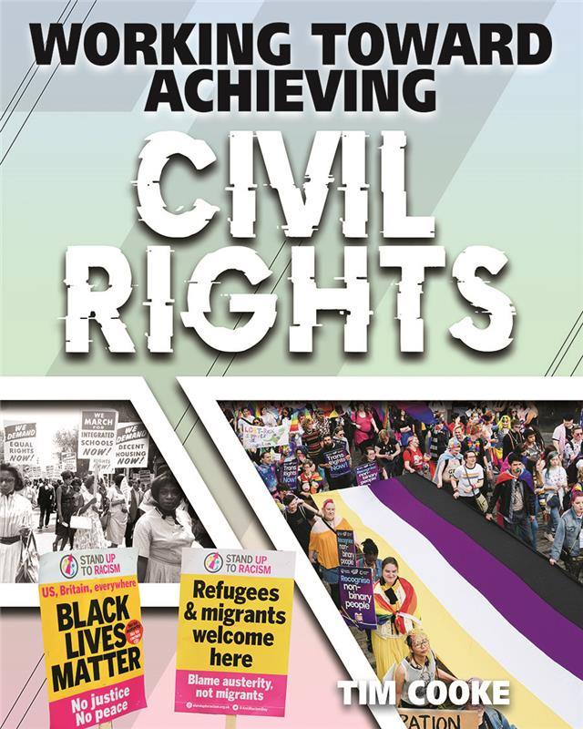 Working Toward Achieving Civil Rights - PB