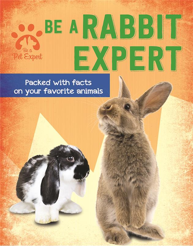 Be a Rabbit Expert - PB