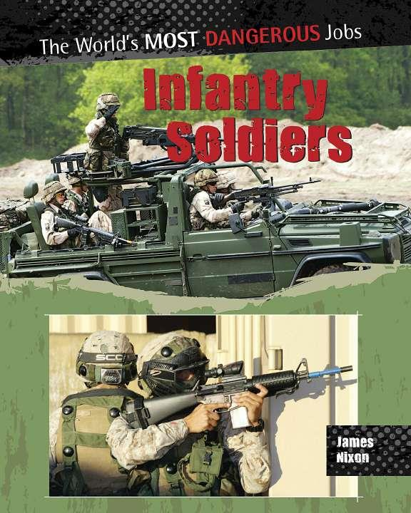 Infantry Soldiers - eBook