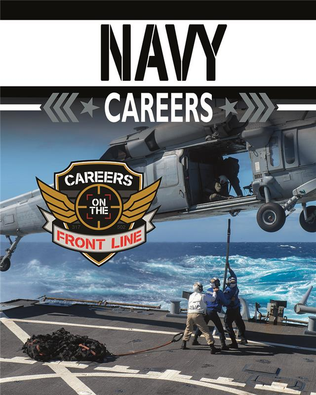 Navy Careers - PB