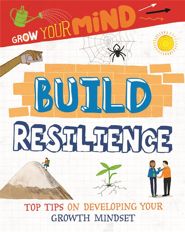Build Resilience - PB