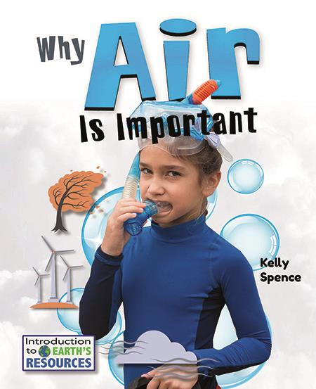 Why Air Is Important - PB