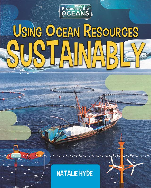 Using Ocean Resources Sustainably - PB