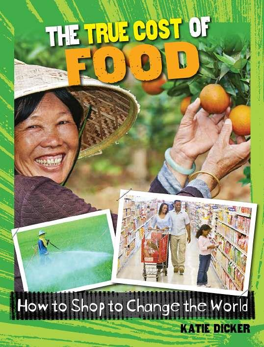 The True Cost of Food - eBook