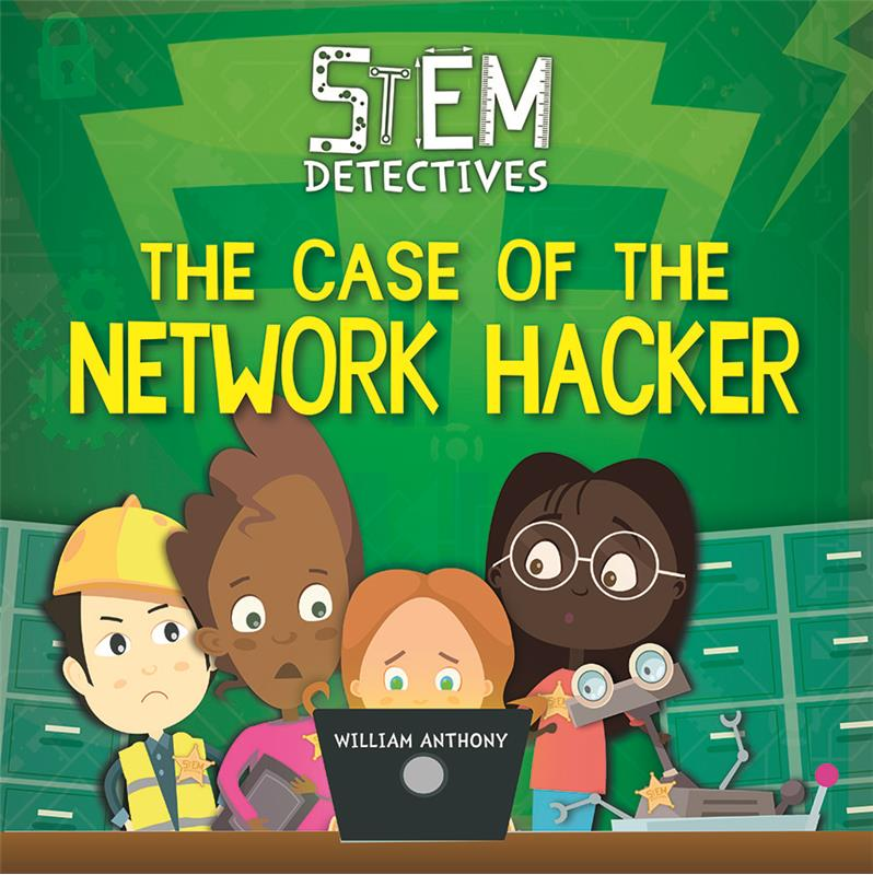 The Case of the Network Hacker - HC