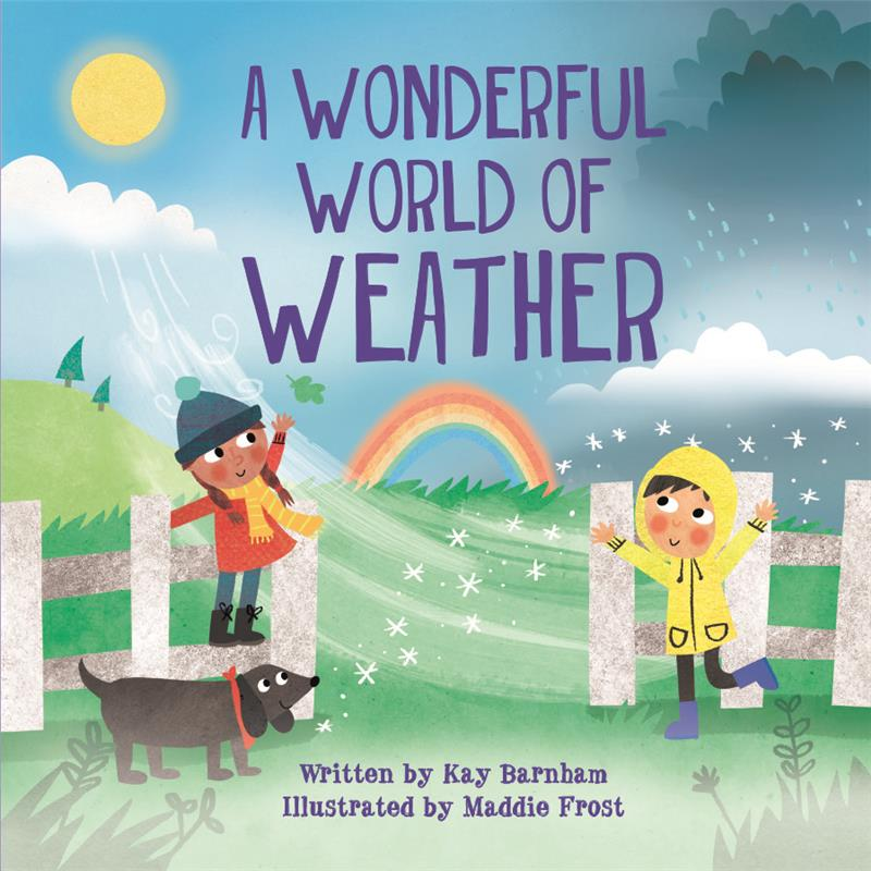 A Wonderful World of Weather - PB