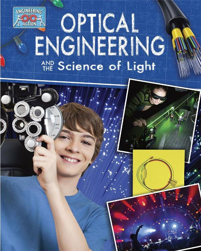 Optical Engineering and the Science of Light - eBook