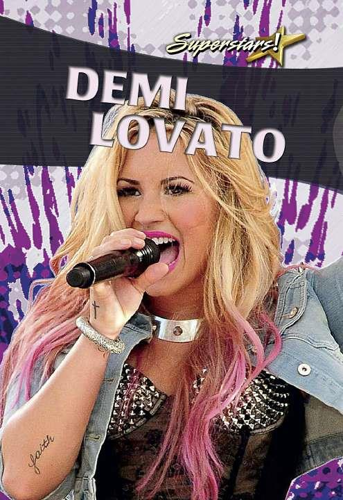 Demi Lovato-ebook