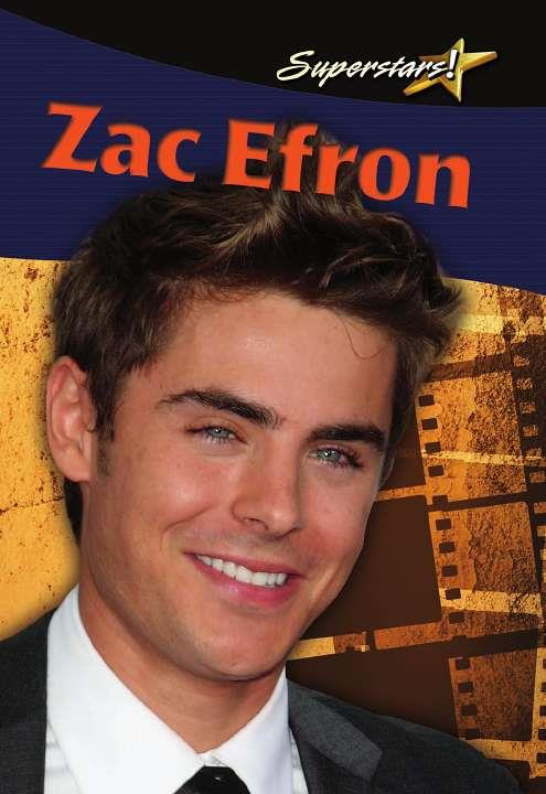 Zac Efron-ebook