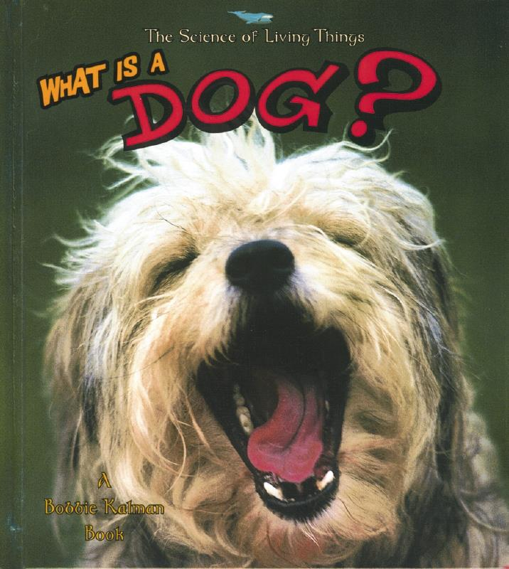 What is a Dog? - PB