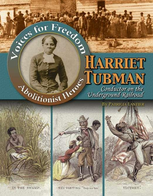 who was harriet tubman book pdf