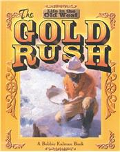 The Gold Rush - HC