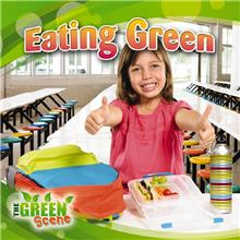 Eating Green - PB