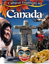 Cultural Traditions in Canada - PB